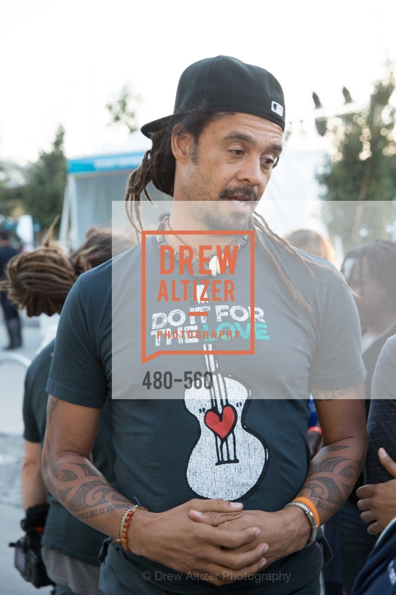 Michael Franti, UCSF Medical Center HARD HAT WALK & LIGHTS ON FESTIVAL, US, September 6th, 2014,Drew Altizer, Drew Altizer Photography, full-service agency, private events, San Francisco photographer, photographer california