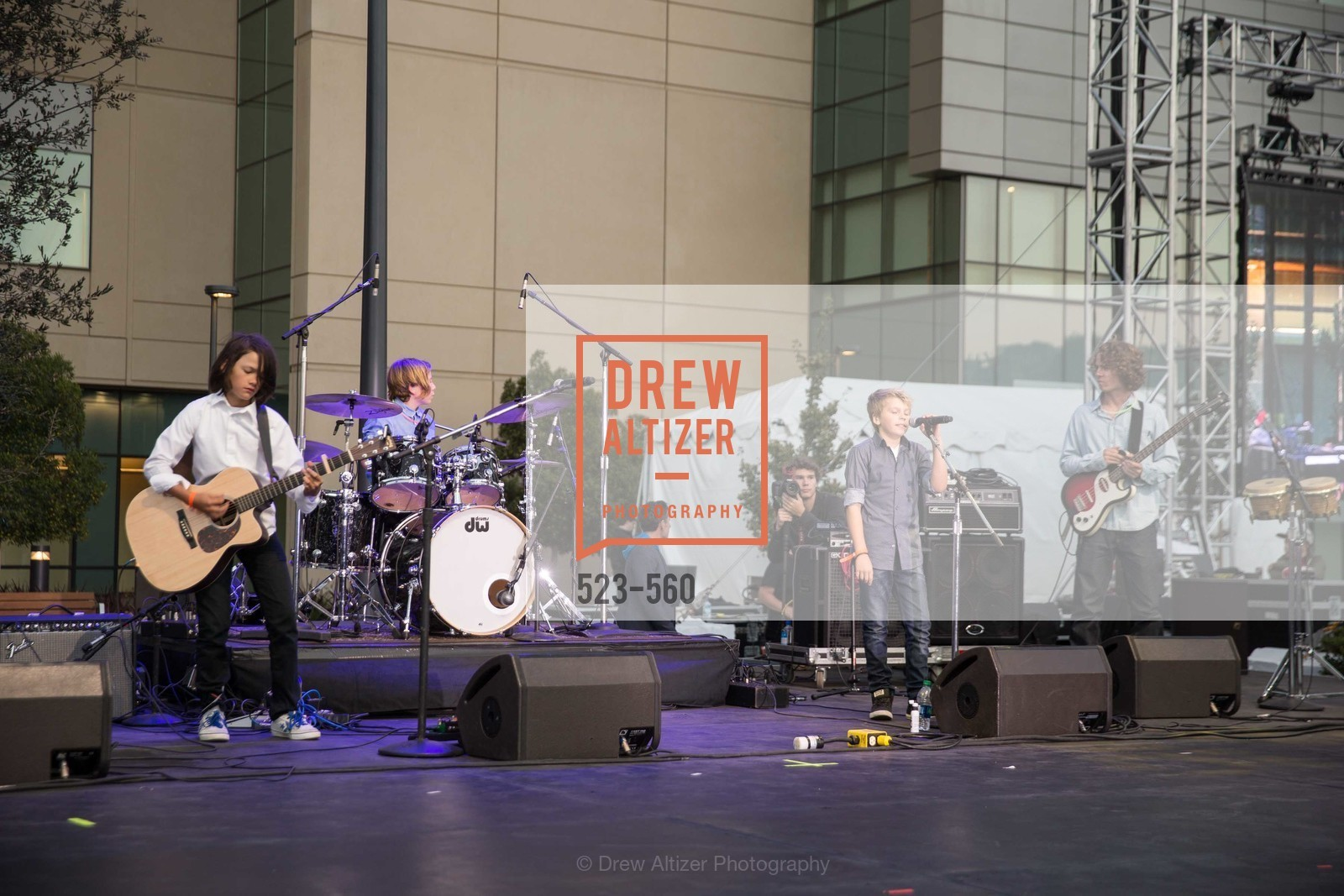 Performance By WJM, UCSF Medical Center HARD HAT WALK & LIGHTS ON FESTIVAL, US, September 6th, 2014,Drew Altizer, Drew Altizer Photography, full-service event agency, private events, San Francisco photographer, photographer California