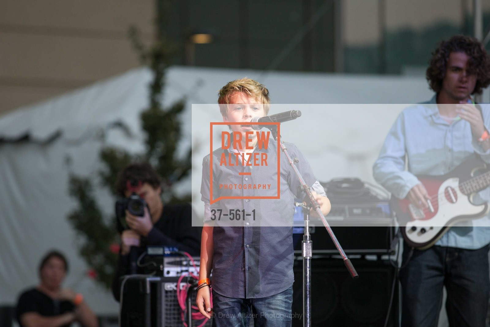 Performance By WJM, UCSF Medical Center HARD HAT WALK & LIGHTS ON FESTIVAL, US, September 6th, 2014,Drew Altizer, Drew Altizer Photography, full-service agency, private events, San Francisco photographer, photographer california