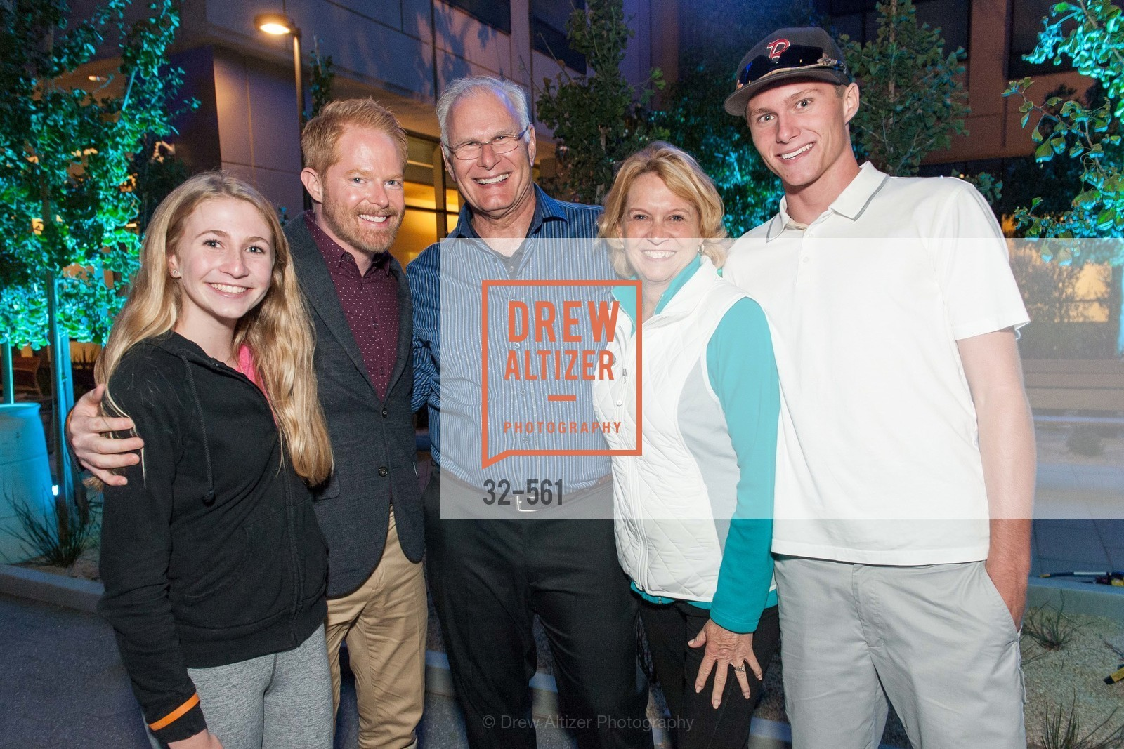Casey Laret, Jesse Tyler Ferguson, Mark Laret, Jan Laret, Parker Laret, UCSF Medical Center HARD HAT WALK & LIGHTS ON FESTIVAL, US, September 6th, 2014,Drew Altizer, Drew Altizer Photography, full-service agency, private events, San Francisco photographer, photographer california