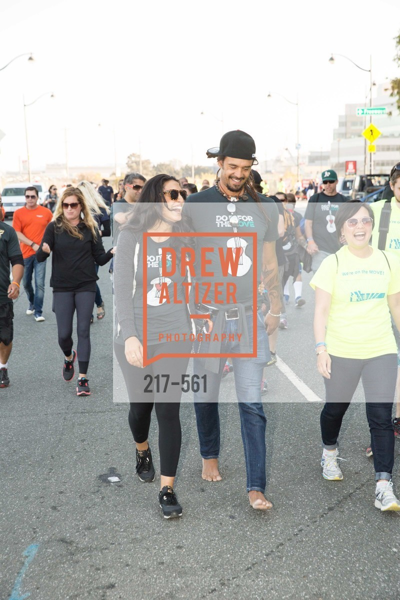 Sara Agah, Michael Franti, UCSF Medical Center HARD HAT WALK & LIGHTS ON FESTIVAL, US, September 6th, 2014,Drew Altizer, Drew Altizer Photography, full-service event agency, private events, San Francisco photographer, photographer California