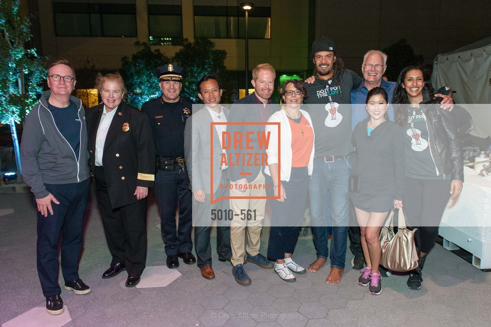 Sam Hawgood, Joanne Hayes-White, Greg Suhr, David Chiu, Jesse Tyler Ferguson, Cindy Lima, Michael Franti, Mark Laret, Kristi Yamaguchi, Sara Agah, UCSF Medical Center HARD HAT WALK & LIGHTS ON FESTIVAL, US, September 6th, 2014,Drew Altizer, Drew Altizer Photography, full-service agency, private events, San Francisco photographer, photographer california