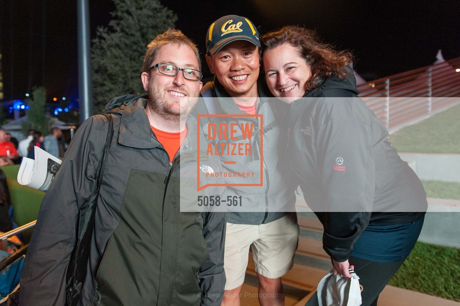 Scott Saver, Victor Fong, Kim Renosa, UCSF Medical Center HARD HAT WALK & LIGHTS ON FESTIVAL, US, September 6th, 2014,Drew Altizer, Drew Altizer Photography, full-service agency, private events, San Francisco photographer, photographer california