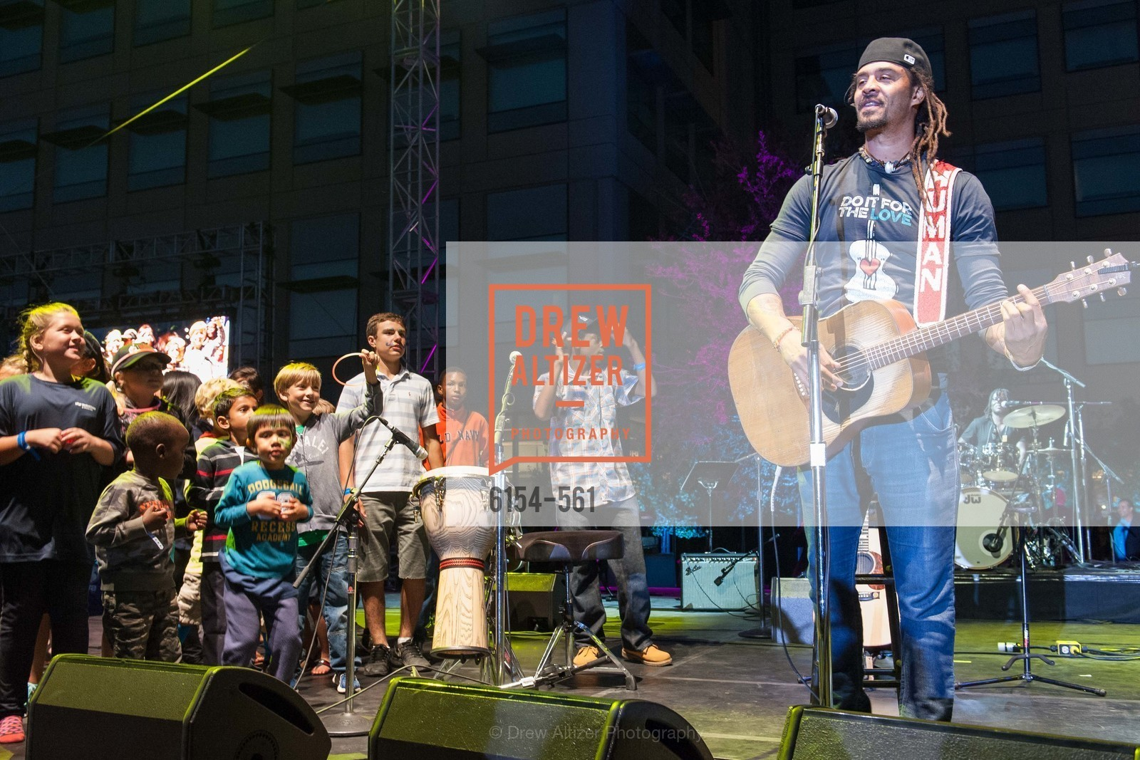Michael Franti, UCSF Medical Center HARD HAT WALK & LIGHTS ON FESTIVAL, US, September 6th, 2014,Drew Altizer, Drew Altizer Photography, full-service event agency, private events, San Francisco photographer, photographer California