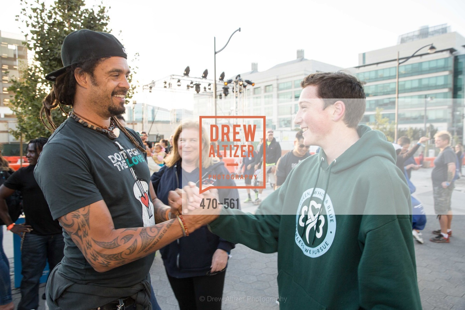 Michael Franti, Joanne Hayes-White, Sean Hayes-White, UCSF Medical Center HARD HAT WALK & LIGHTS ON FESTIVAL, US, September 6th, 2014,Drew Altizer, Drew Altizer Photography, full-service agency, private events, San Francisco photographer, photographer california