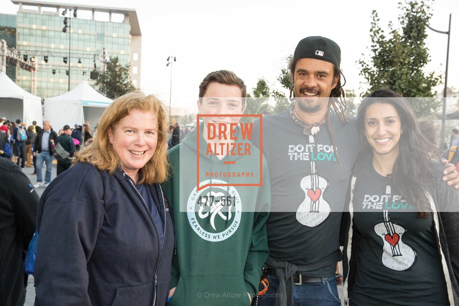 Joanne Hayes-White, Sean Hayes-White, Michael Franti, Sara Agah, UCSF Medical Center HARD HAT WALK & LIGHTS ON FESTIVAL, US, September 6th, 2014,Drew Altizer, Drew Altizer Photography, full-service agency, private events, San Francisco photographer, photographer california