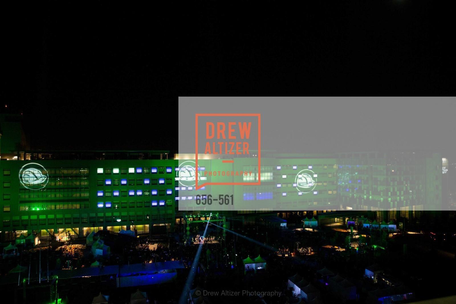 Atmosphere, UCSF Medical Center HARD HAT WALK & LIGHTS ON FESTIVAL, US, September 6th, 2014