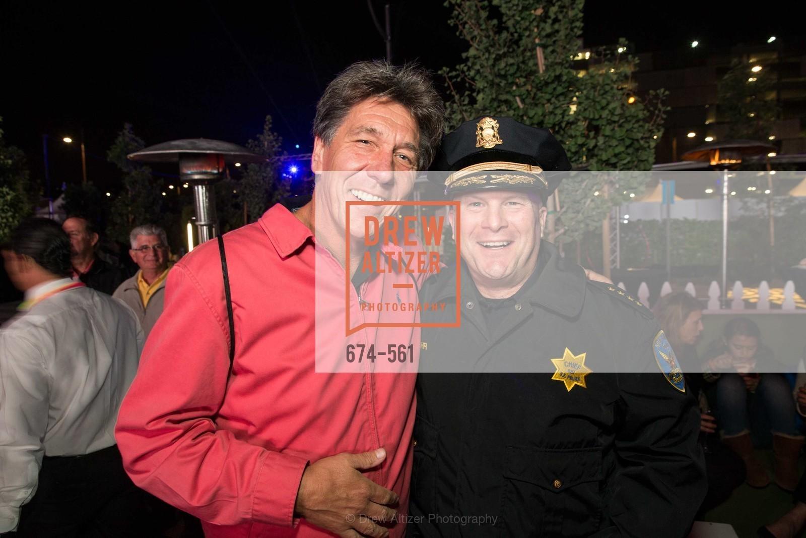 Greg Suhr, Photo #674-561