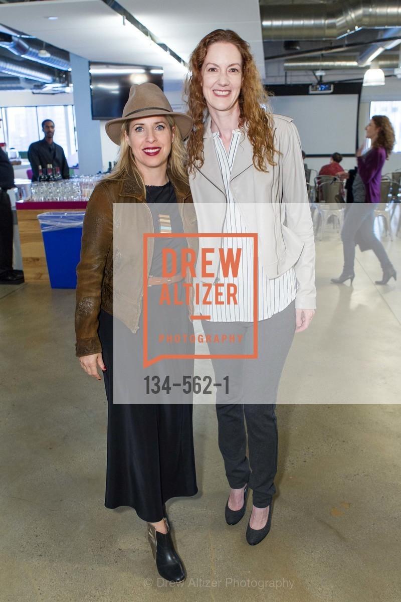 Tiffany Shlain, Sarah Granger, Photo #134-562-1