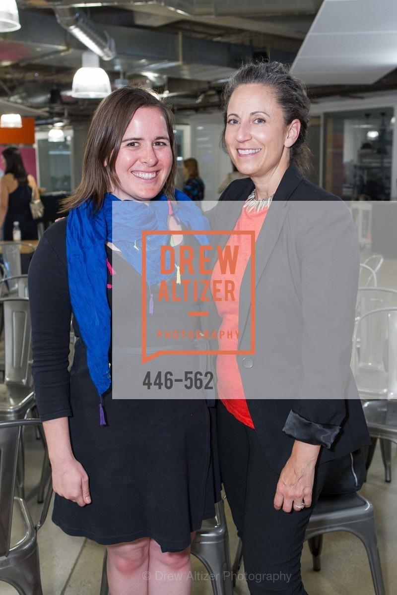 Leslie Forman, Anastasia Ashman, Photo #446-562