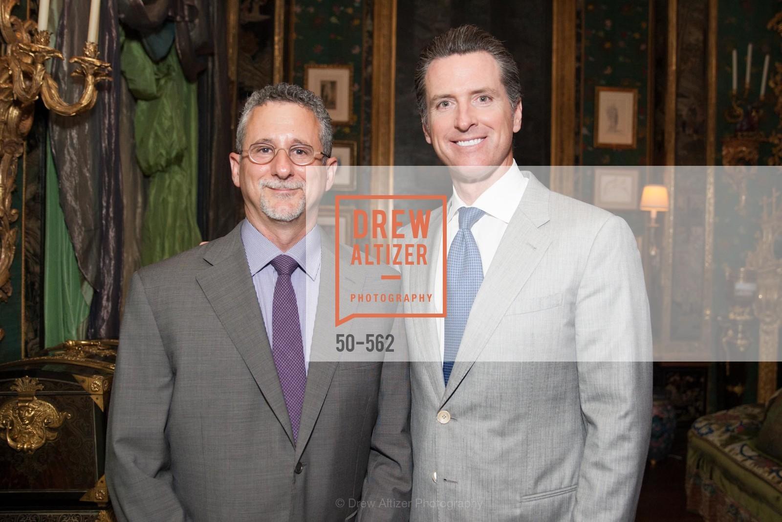 Jeff Kositsky, Honorable Gavin Newsom, SARAH GRANGER's