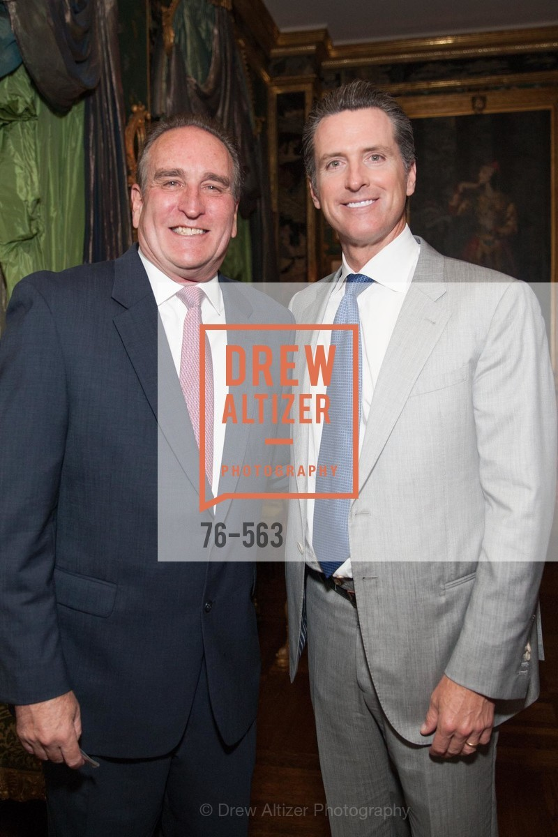 Mark Wagoner, Honorable Gavin Newsom, HAMILTON FAMILY CENTER Top Donor Cocktail Reception, US, September 10th, 2014,Drew Altizer, Drew Altizer Photography, full-service agency, private events, San Francisco photographer, photographer california