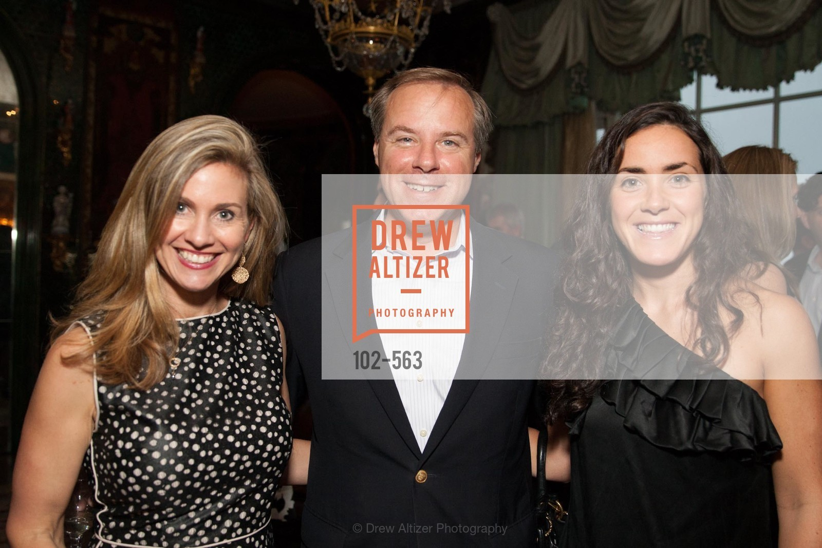 Julie Grams, Colin Crowell, Patricia Cartes, HAMILTON FAMILY CENTER Top Donor Cocktail Reception, US, September 10th, 2014,Drew Altizer, Drew Altizer Photography, full-service agency, private events, San Francisco photographer, photographer california