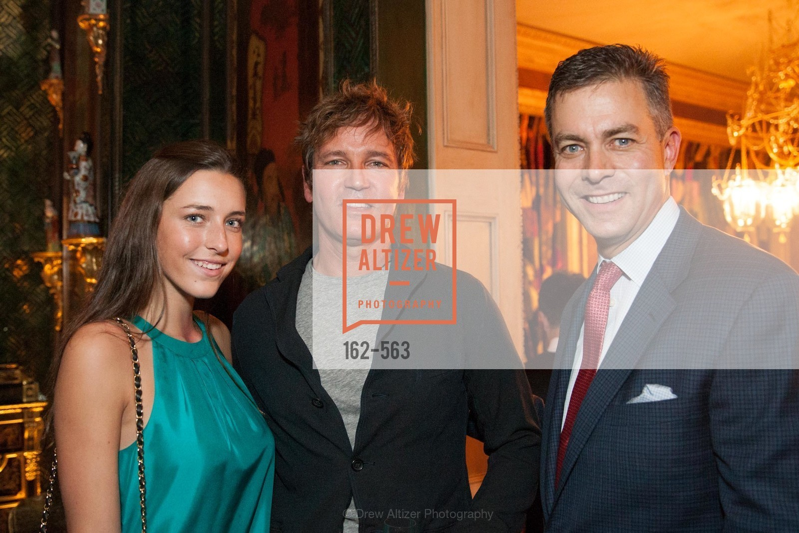 Abigail Smudsky, Stephan Jenkins, Clay Smudsky, HAMILTON FAMILY CENTER Top Donor Cocktail Reception, US, September 10th, 2014,Drew Altizer, Drew Altizer Photography, full-service event agency, private events, San Francisco photographer, photographer California
