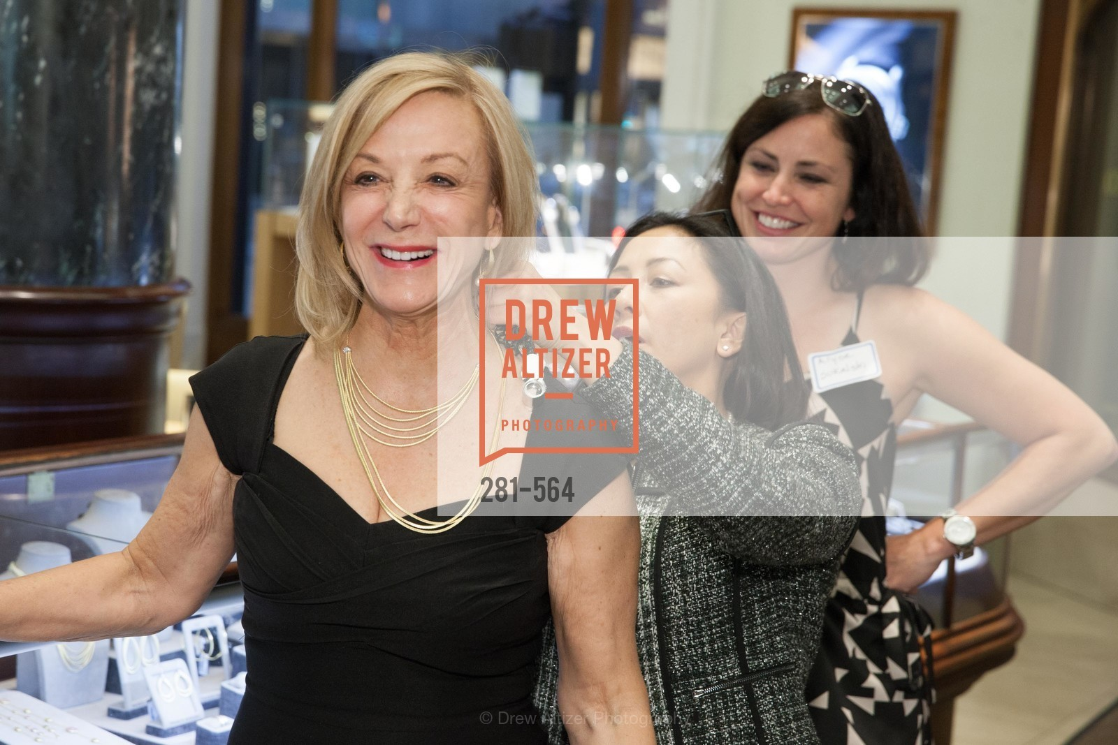 Judie Doherty, SHREVE & CO. Hosts AMERICAN CANCER SOCIETY BENEFIT, US, September 10th, 2014,Drew Altizer, Drew Altizer Photography, full-service agency, private events, San Francisco photographer, photographer california