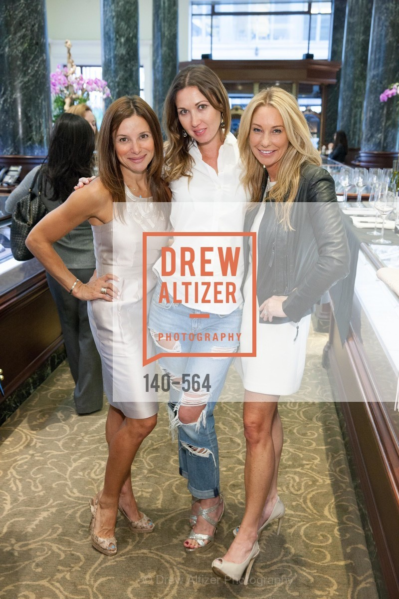 Claudia Ross, Camilla Papale, Tiffanny Cummins, SHREVE & CO. Hosts AMERICAN CANCER SOCIETY BENEFIT, US, September 10th, 2014,Drew Altizer, Drew Altizer Photography, full-service event agency, private events, San Francisco photographer, photographer California