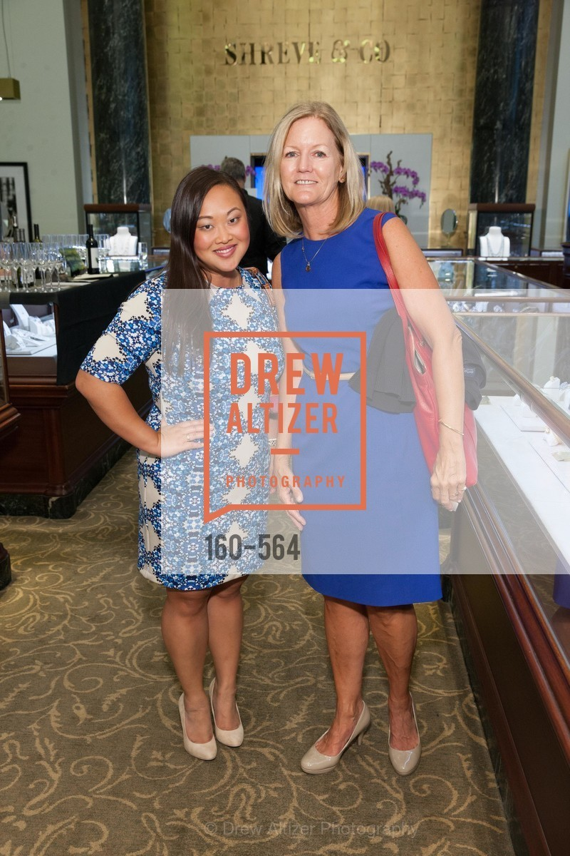 Wendy Cruz, Erin McGlynn, SHREVE & CO. Hosts AMERICAN CANCER SOCIETY BENEFIT, US, September 10th, 2014,Drew Altizer, Drew Altizer Photography, full-service agency, private events, San Francisco photographer, photographer california
