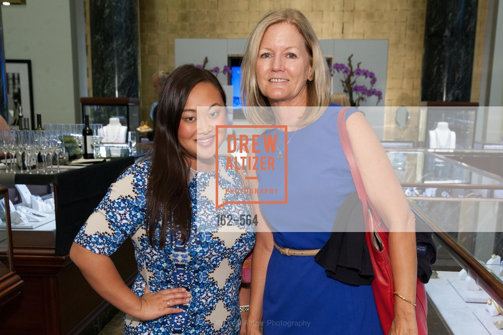 Wendy Cruz, Erin McGlynn, SHREVE & CO. Hosts AMERICAN CANCER SOCIETY BENEFIT, US, September 10th, 2014,Drew Altizer, Drew Altizer Photography, full-service event agency, private events, San Francisco photographer, photographer California