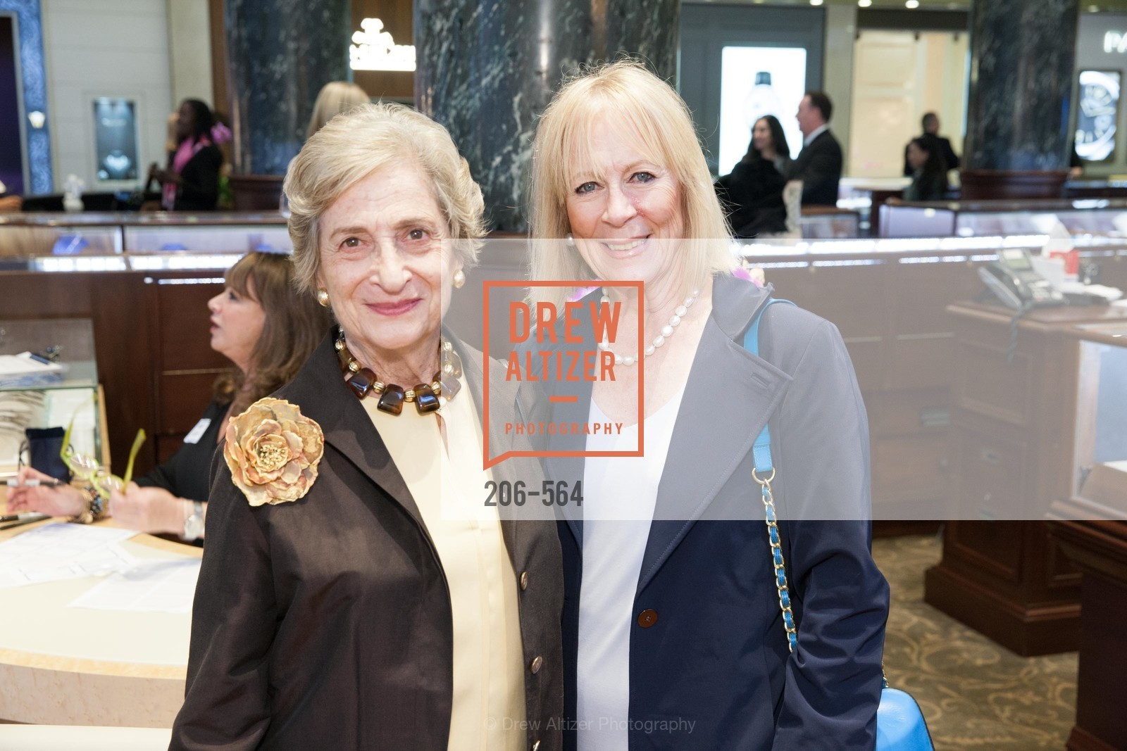 Joyce Frankenburg, Dianne Schaffer, SHREVE & CO. Hosts AMERICAN CANCER SOCIETY BENEFIT, US, September 10th, 2014,Drew Altizer, Drew Altizer Photography, full-service agency, private events, San Francisco photographer, photographer california