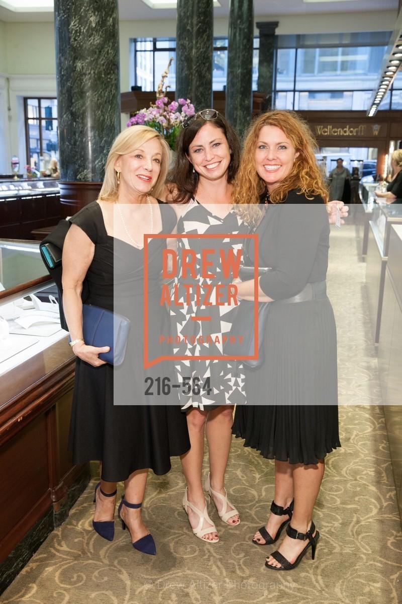 Judie Doherty, Alyse Zukalski, Jill Jepson, Photo #216-564
