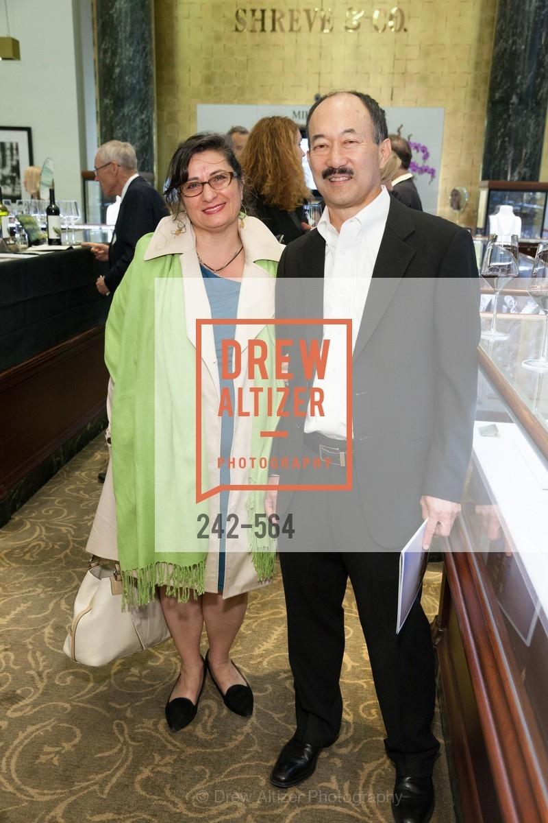 Shari Tavaf, Ricky Ono, Photo #242-564