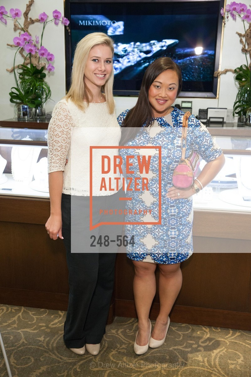 Samantha Brown, Wendy Cruz, SHREVE & CO. Hosts AMERICAN CANCER SOCIETY BENEFIT, US, September 10th, 2014,Drew Altizer, Drew Altizer Photography, full-service agency, private events, San Francisco photographer, photographer california
