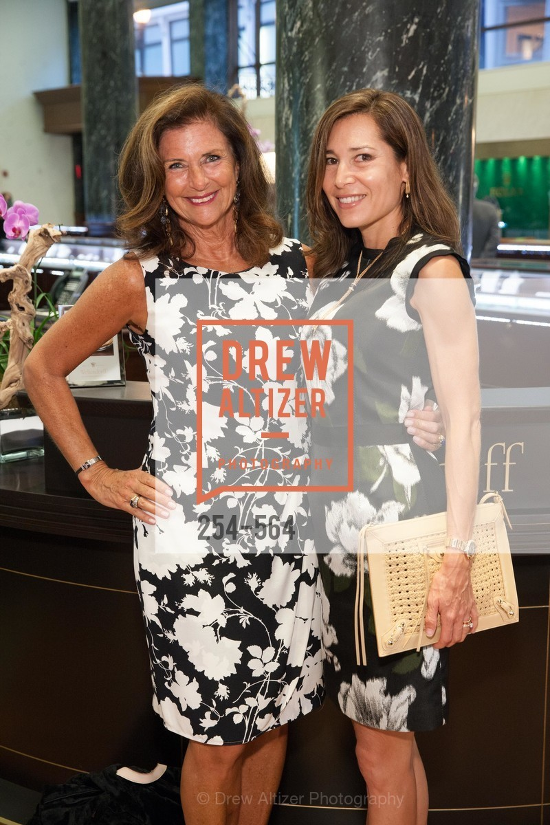 Linda Zider, Jennifer Bienaime, SHREVE & CO. Hosts AMERICAN CANCER SOCIETY BENEFIT, US, September 10th, 2014,Drew Altizer, Drew Altizer Photography, full-service agency, private events, San Francisco photographer, photographer california