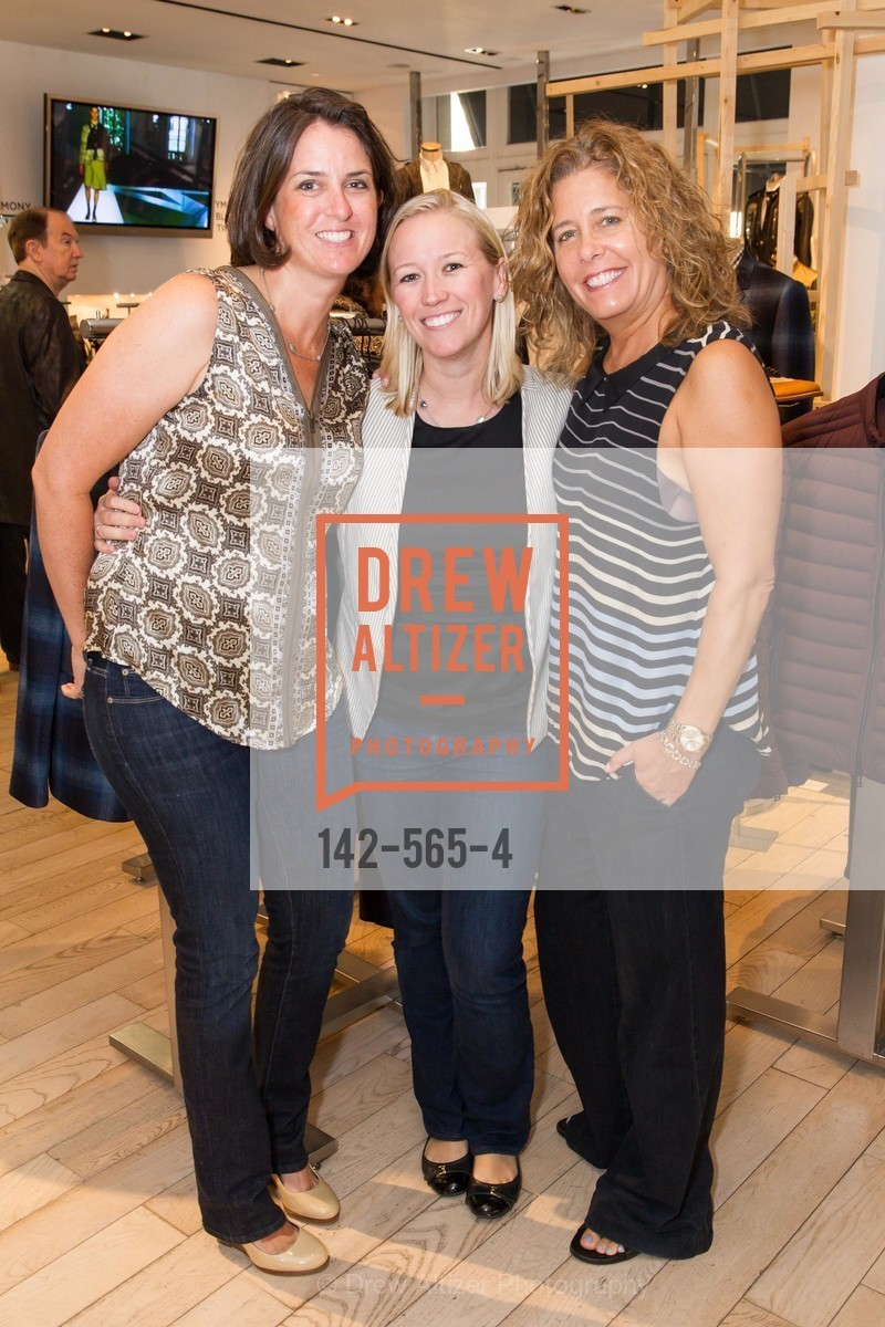 Allison Dick, Andrea Hanson, Maggie Lux, GLAAD GALA Kick-Off Party Hosted by SAKS FIFTH AVENUE, Saks Fifth Avenue. 384 Post Street, September 12th, 2014,Drew Altizer, Drew Altizer Photography, full-service agency, private events, San Francisco photographer, photographer california