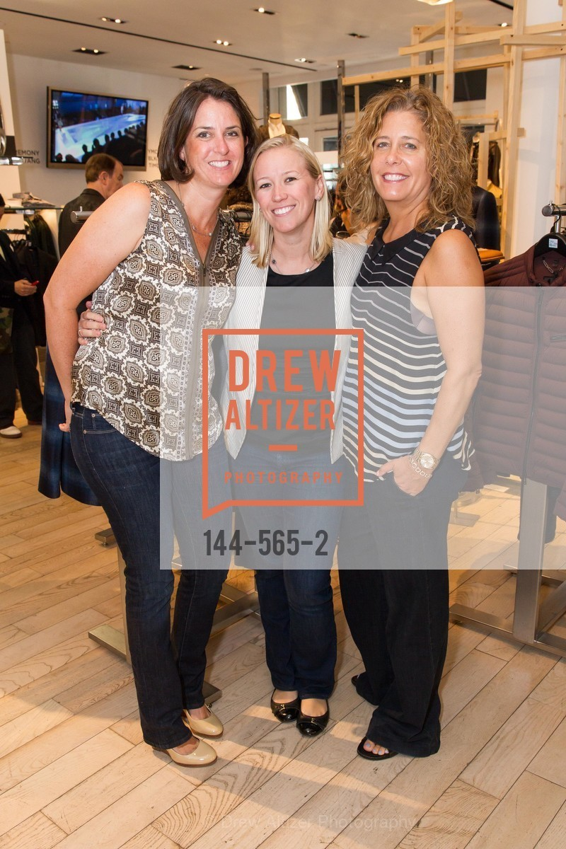 Allison Dick, Andrea Hanson, Maggie Lux, SAKS FIFTH AVENUE Hosts The GLAAD GALA Kick-Off Party, US, September 12th, 2014,Drew Altizer, Drew Altizer Photography, full-service agency, private events, San Francisco photographer, photographer california