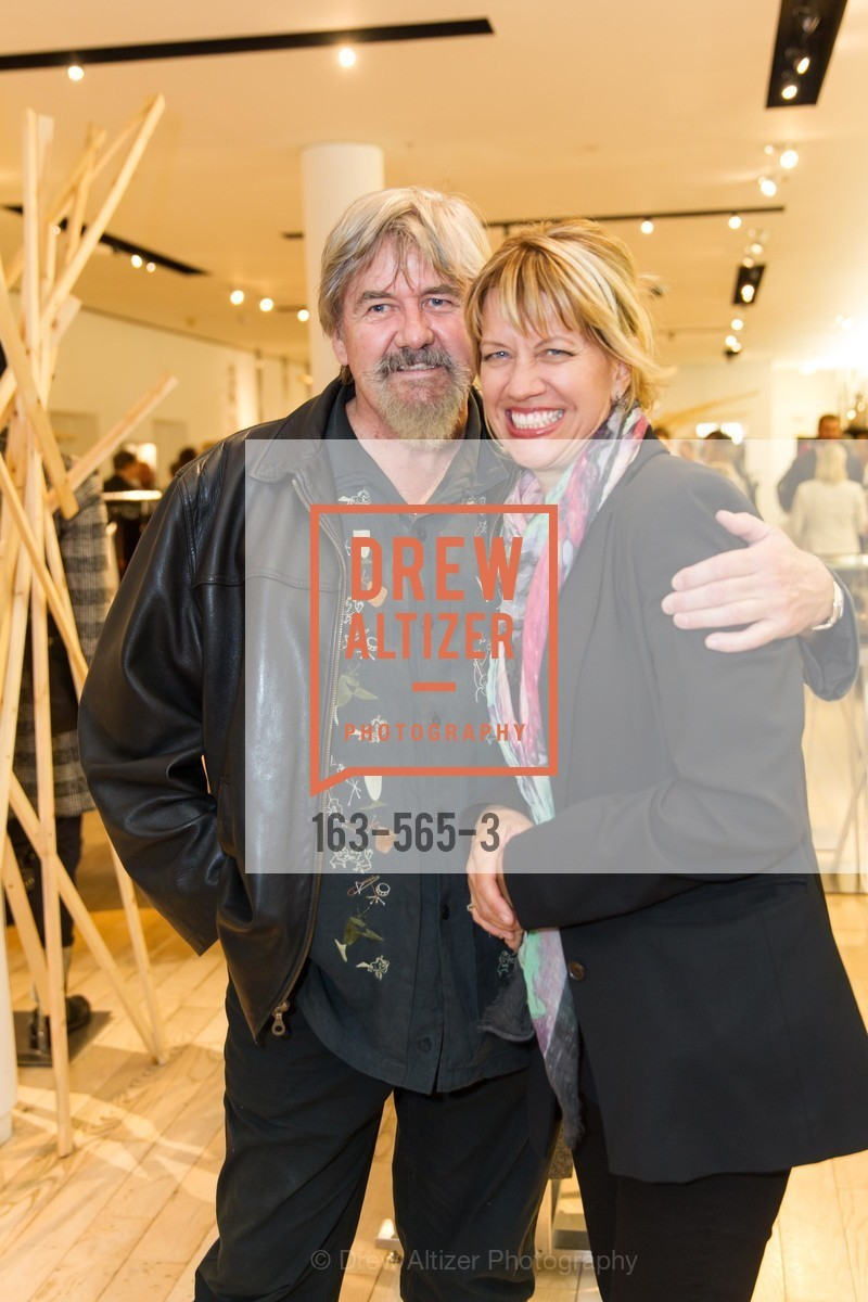 Len Dooley, Cheryl Dooley, SAKS FIFTH AVENUE Hosts The GLAAD GALA Kick-Off Party, US, September 12th, 2014,Drew Altizer, Drew Altizer Photography, full-service agency, private events, San Francisco photographer, photographer california