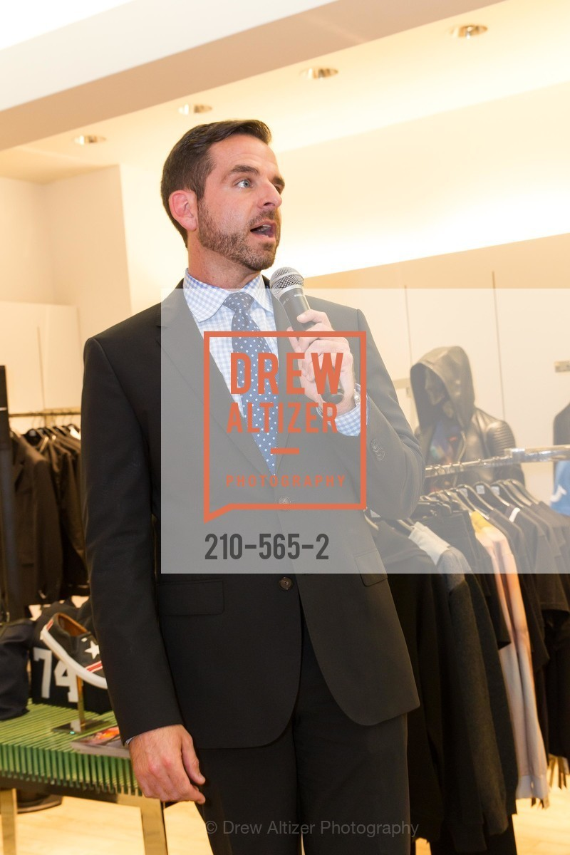 Ryan Williams, SAKS FIFTH AVENUE Hosts The GLAAD GALA Kick-Off Party, US, September 12th, 2014,Drew Altizer, Drew Altizer Photography, full-service agency, private events, San Francisco photographer, photographer california