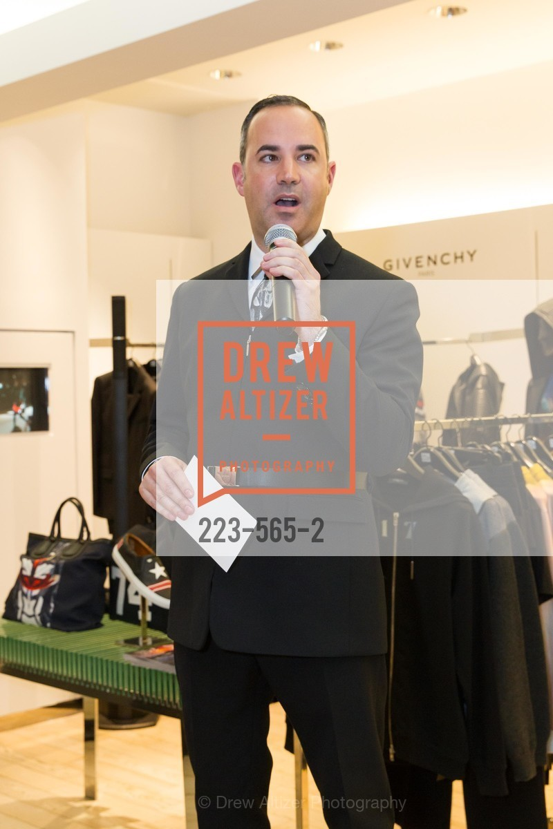 Robert Arnold-Kraft, GLAAD GALA Kick-Off Party Hosted by SAKS FIFTH AVENUE, Saks Fifth Avenue. 384 Post Street, September 12th, 2014,Drew Altizer, Drew Altizer Photography, full-service agency, private events, San Francisco photographer, photographer california