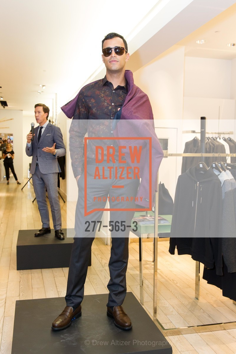 Fashion Show, GLAAD GALA Kick-Off Party Hosted by SAKS FIFTH AVENUE, Saks Fifth Avenue. 384 Post Street, September 12th, 2014,Drew Altizer, Drew Altizer Photography, full-service agency, private events, San Francisco photographer, photographer california