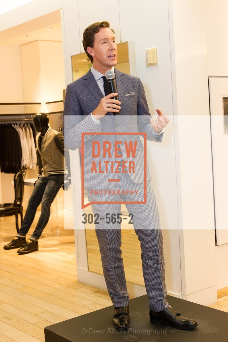 Eric Jennings, SAKS FIFTH AVENUE Hosts The GLAAD GALA Kick-Off Party, US, September 12th, 2014,Drew Altizer, Drew Altizer Photography, full-service agency, private events, San Francisco photographer, photographer california