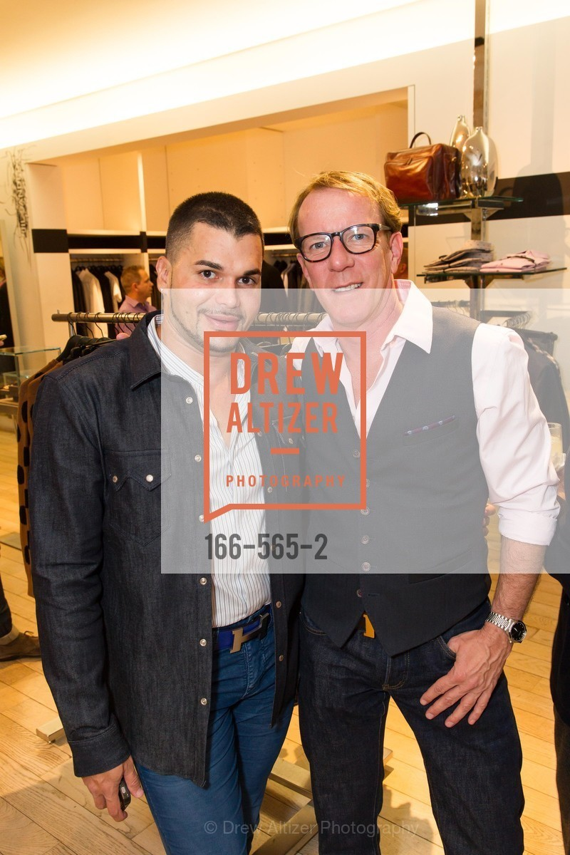 Cesar Pineda, Nick Hess, GLAAD GALA Kick-Off Party Hosted by SAKS FIFTH AVENUE, Saks Fifth Avenue. 384 Post Street, September 12th, 2014,Drew Altizer, Drew Altizer Photography, full-service agency, private events, San Francisco photographer, photographer california