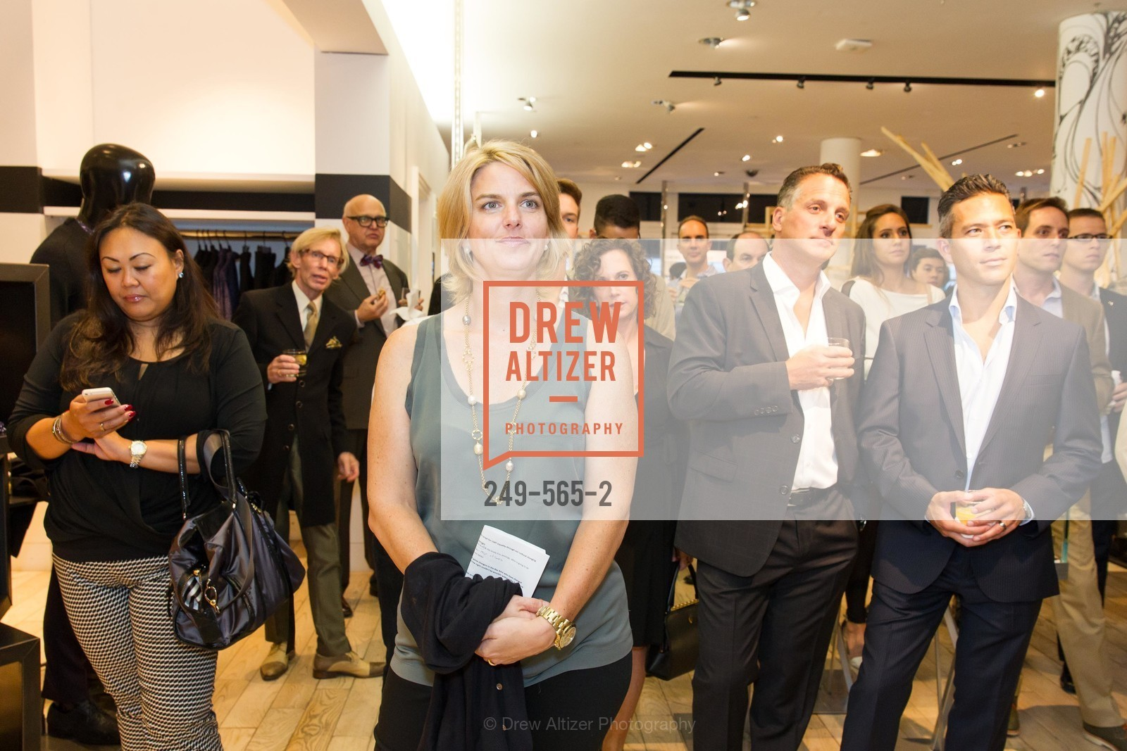 Sarah Kate Ellis, GLAAD GALA Kick-Off Party Hosted by SAKS FIFTH AVENUE, Saks Fifth Avenue. 384 Post Street, September 12th, 2014,Drew Altizer, Drew Altizer Photography, full-service agency, private events, San Francisco photographer, photographer california