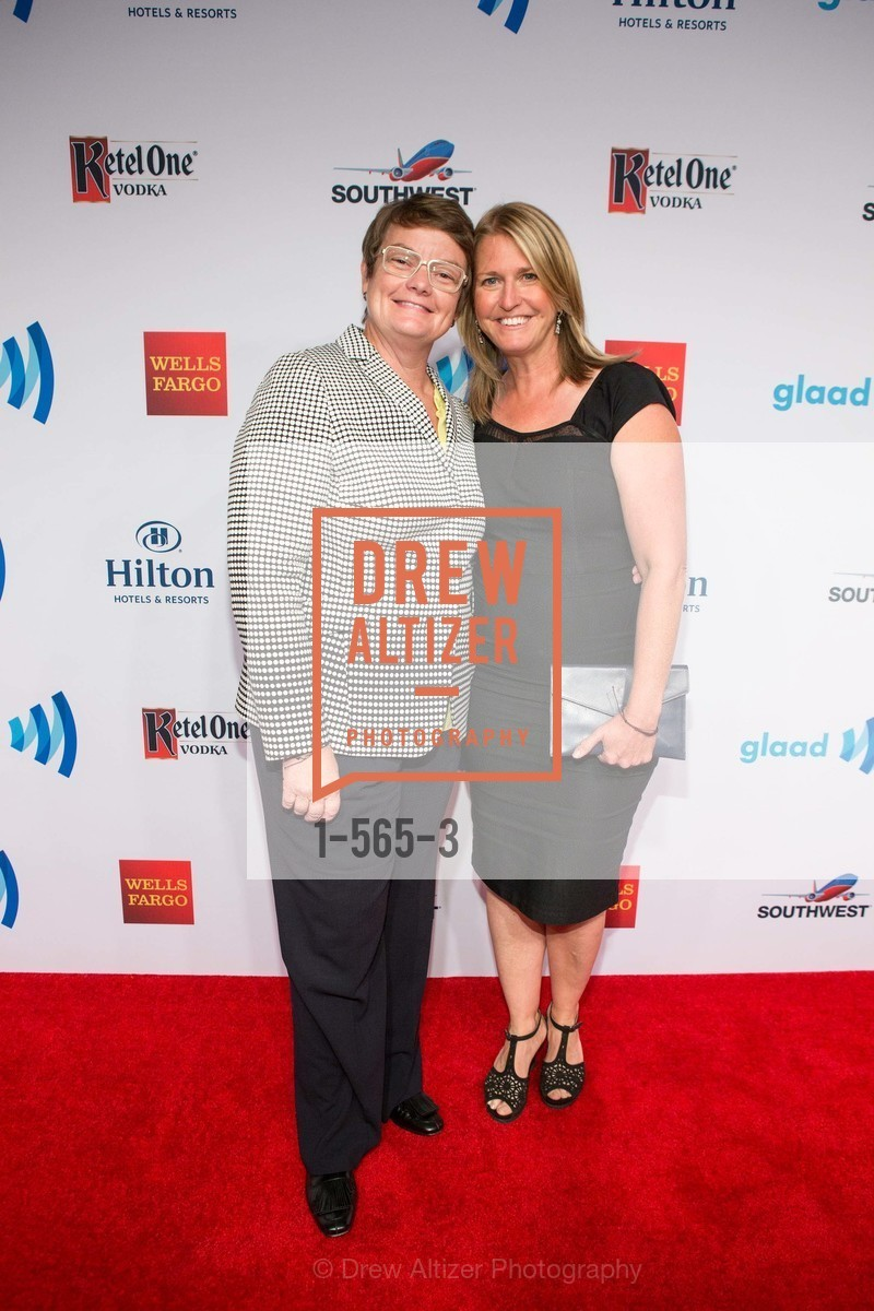 Kris Perry, Sandy Stier, SAKS FIFTH AVENUE Hosts The GLAAD GALA Kick-Off Party, US, September 12th, 2014,Drew Altizer, Drew Altizer Photography, full-service agency, private events, San Francisco photographer, photographer california