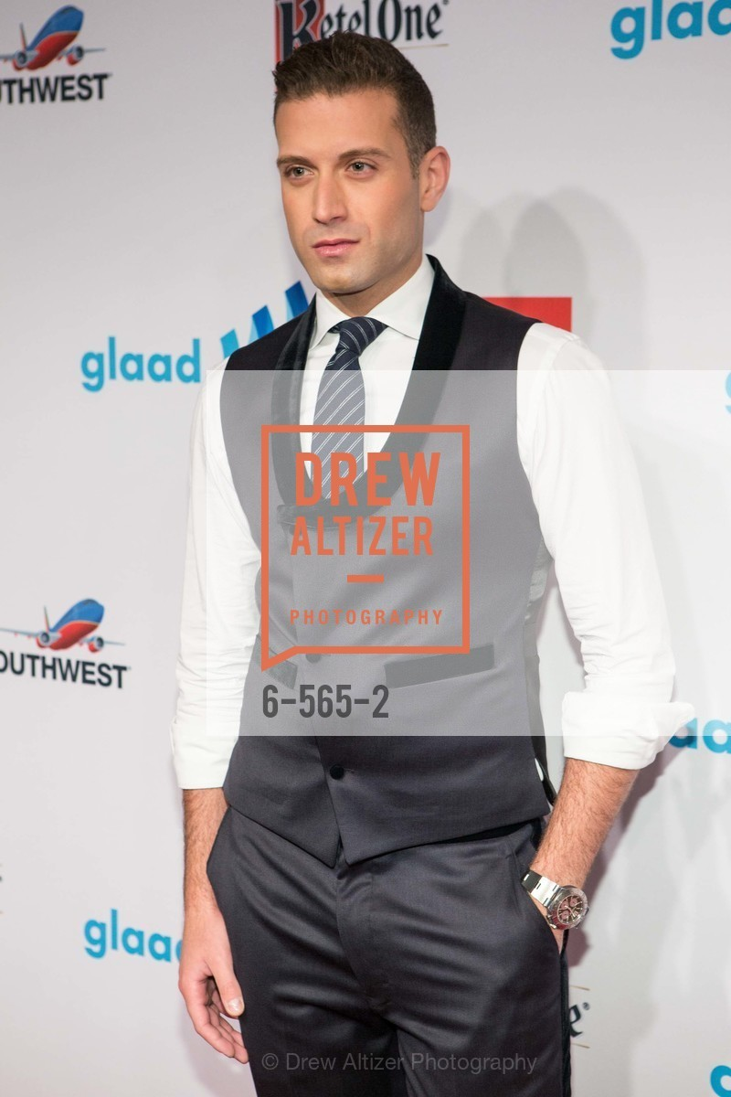 Omar Sharif Jr., GLAAD GALA Kick-Off Party Hosted by SAKS FIFTH AVENUE, Saks Fifth Avenue. 384 Post Street, September 12th, 2014,Drew Altizer, Drew Altizer Photography, full-service agency, private events, San Francisco photographer, photographer california