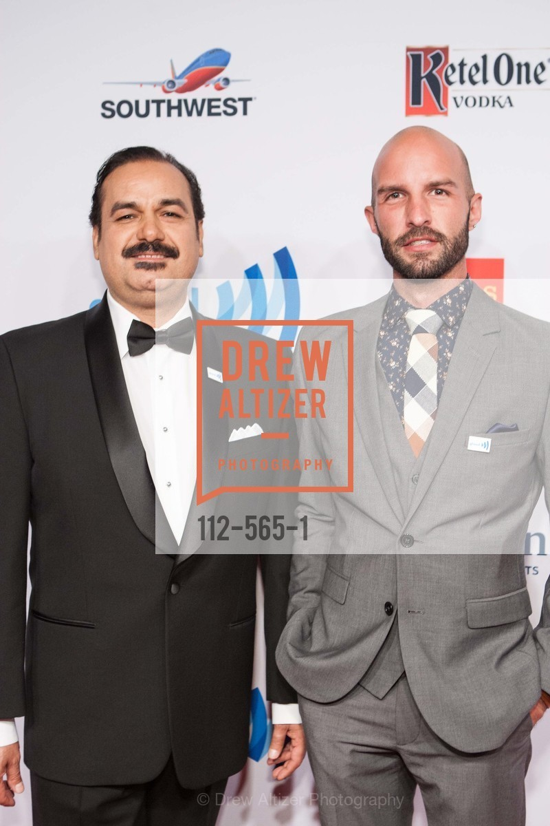 John Marez, Christopher Vasquez, SAKS FIFTH AVENUE Hosts The GLAAD GALA Kick-Off Party, US, September 12th, 2014,Drew Altizer, Drew Altizer Photography, full-service agency, private events, San Francisco photographer, photographer california