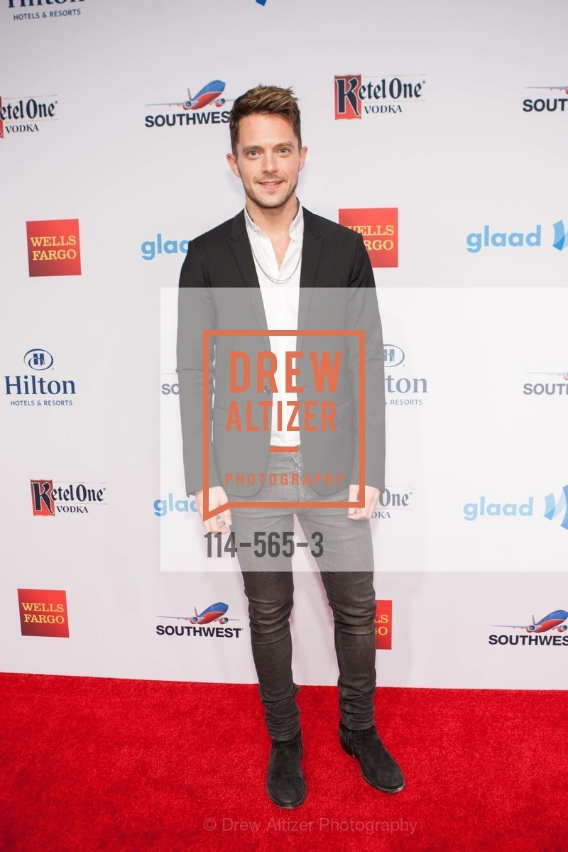 Eli Lieb, SAKS FIFTH AVENUE Hosts The GLAAD GALA Kick-Off Party, US, September 12th, 2014,Drew Altizer, Drew Altizer Photography, full-service agency, private events, San Francisco photographer, photographer california