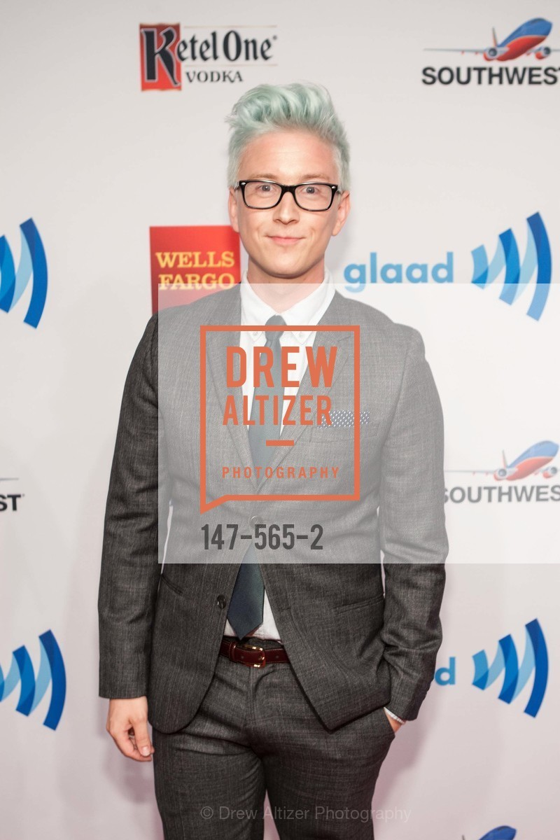Tyler Oakley, GLAAD GALA Kick-Off Party Hosted by SAKS FIFTH AVENUE, Saks Fifth Avenue. 384 Post Street, September 12th, 2014,Drew Altizer, Drew Altizer Photography, full-service agency, private events, San Francisco photographer, photographer california