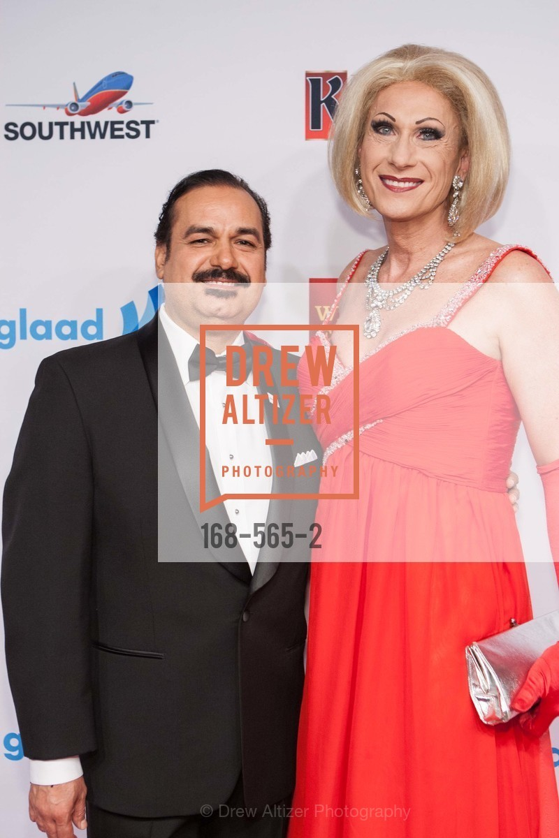 John Marez, Donna Sachet, GLAAD GALA Kick-Off Party Hosted by SAKS FIFTH AVENUE, Saks Fifth Avenue. 384 Post Street, September 12th, 2014,Drew Altizer, Drew Altizer Photography, full-service agency, private events, San Francisco photographer, photographer california