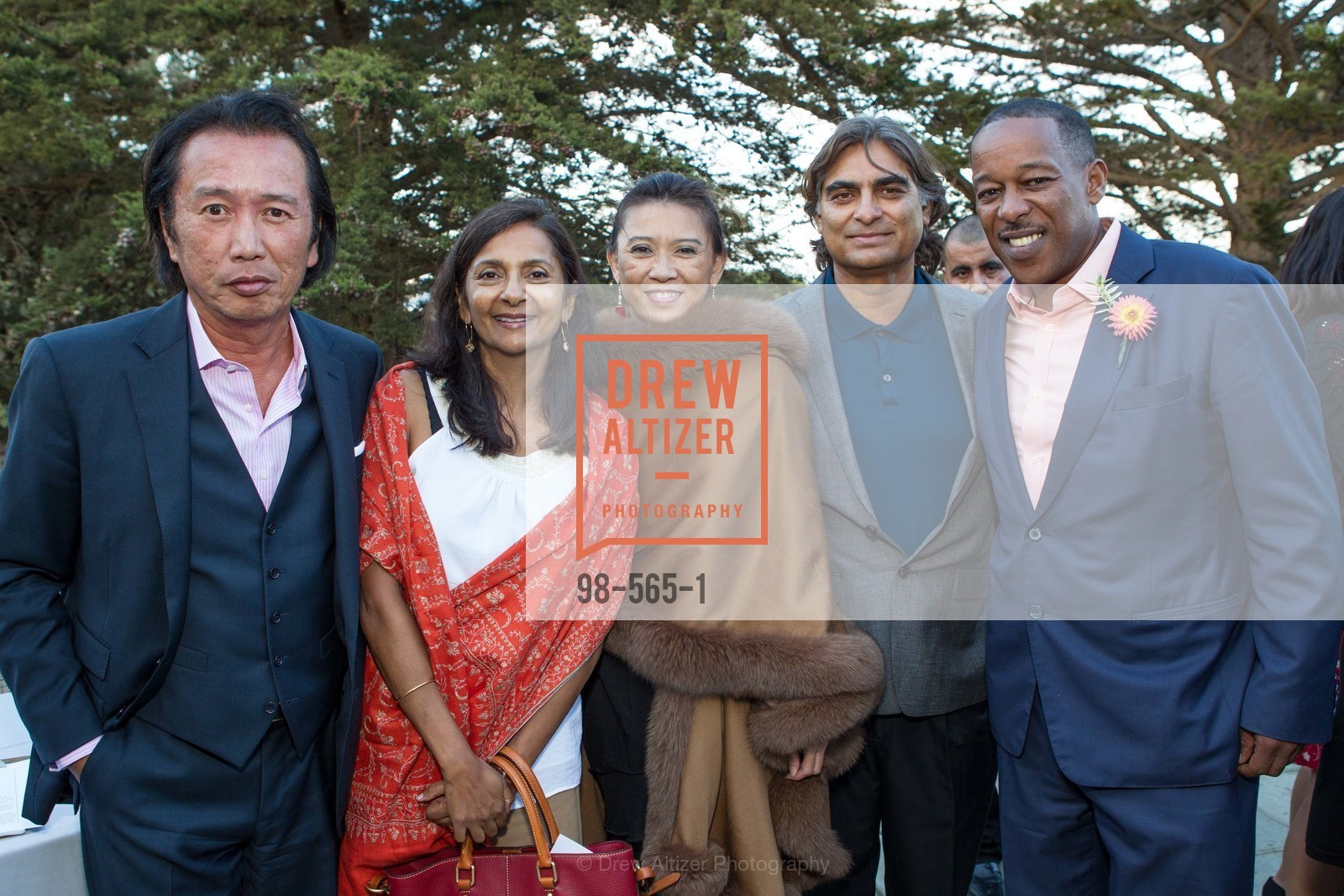 Steve Lau, Sue Jamwal, Mennor Chan, Kavinder Singh, Brook Mebrahtu, SAKS FIFTH AVENUE Hosts The GLAAD GALA Kick-Off Party, US, September 12th, 2014,Drew Altizer, Drew Altizer Photography, full-service agency, private events, San Francisco photographer, photographer california