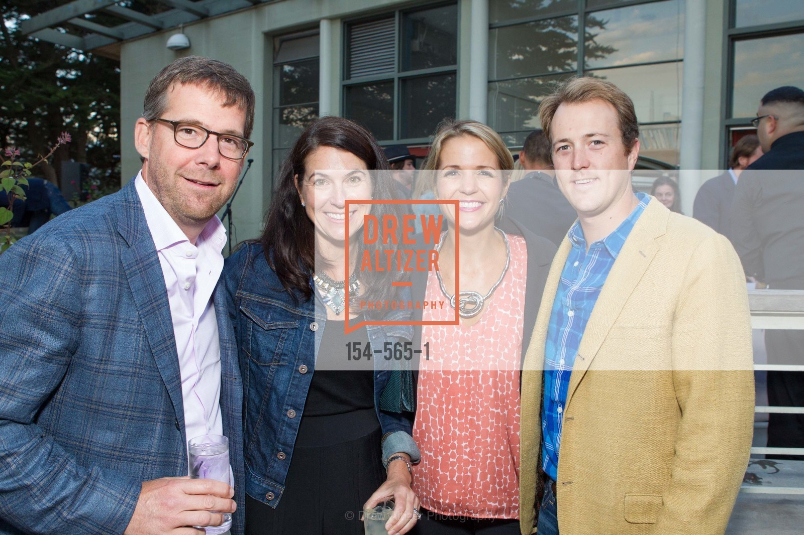 David Hatfield, Jen Hatfield, Ashley Adamson, Chris Coakley, GLAAD GALA Kick-Off Party Hosted by SAKS FIFTH AVENUE, Saks Fifth Avenue. 384 Post Street, September 12th, 2014,Drew Altizer, Drew Altizer Photography, full-service agency, private events, San Francisco photographer, photographer california