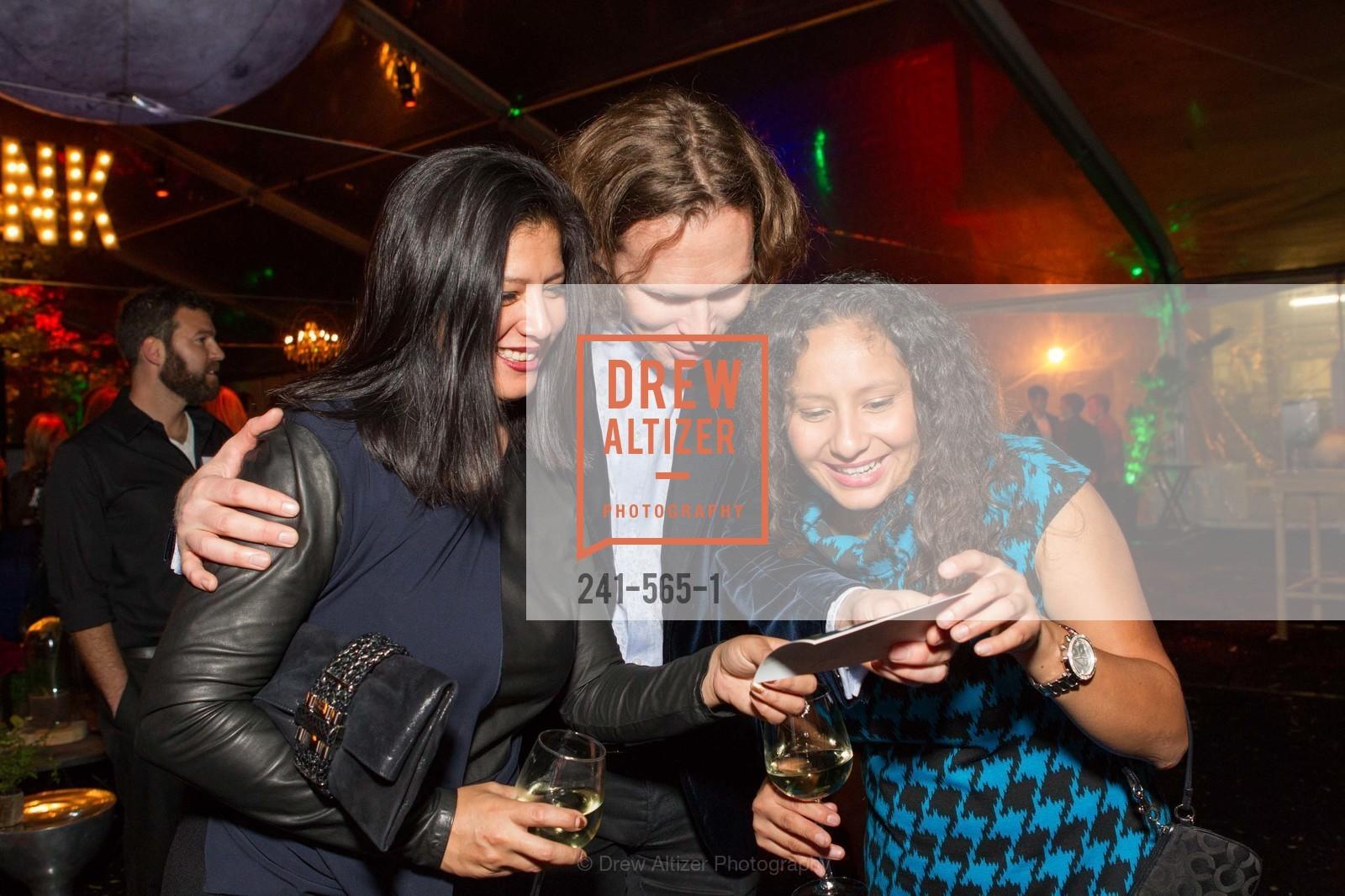 Xochi Birch, Michael Birch, Maritza Torres, Photo #241-565-1