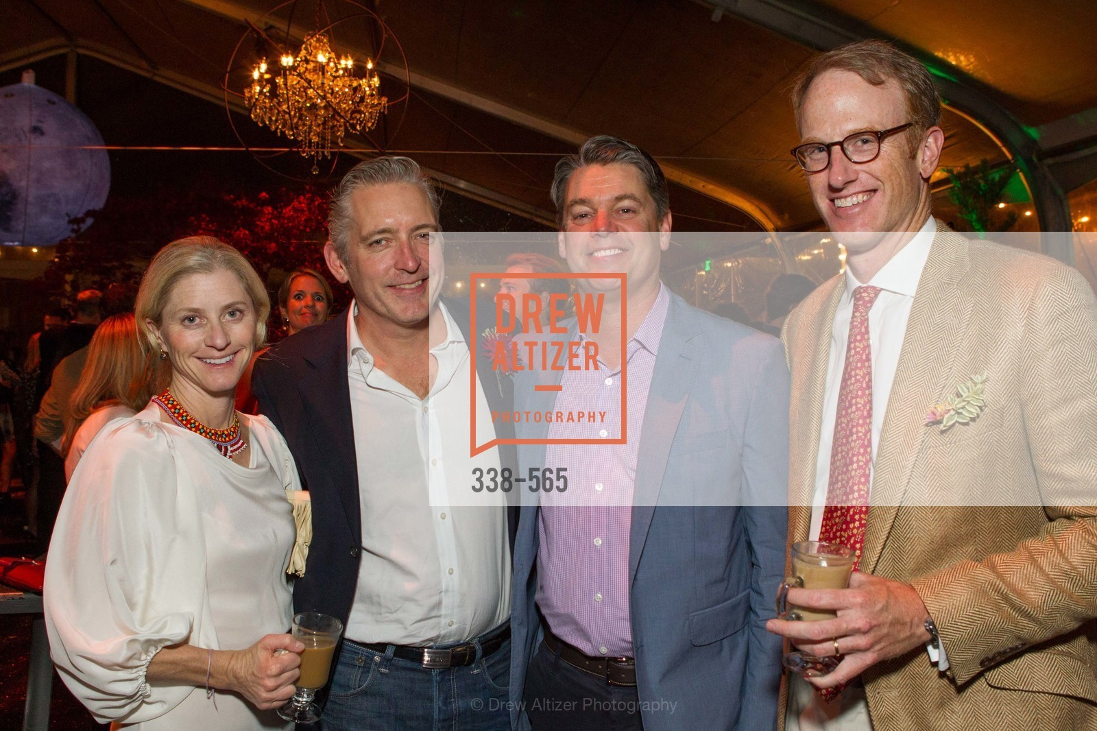 Lisa Hauswirth, Chuck Sellman, Chris Hauswirth, Scott Tracy, SAKS FIFTH AVENUE Hosts The GLAAD GALA Kick-Off Party, US, September 12th, 2014,Drew Altizer, Drew Altizer Photography, full-service agency, private events, San Francisco photographer, photographer california