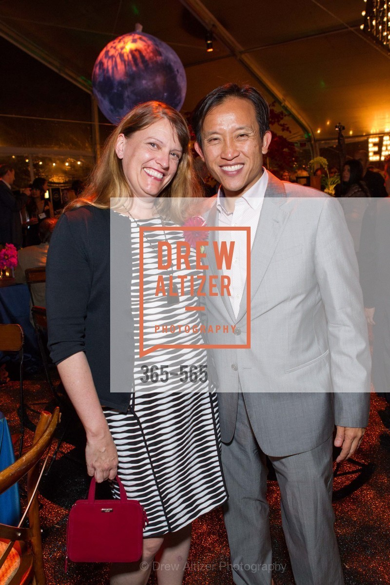 Rachel Norton, David Chiu, SAKS FIFTH AVENUE Hosts The GLAAD GALA Kick-Off Party, US, September 12th, 2014,Drew Altizer, Drew Altizer Photography, full-service agency, private events, San Francisco photographer, photographer california