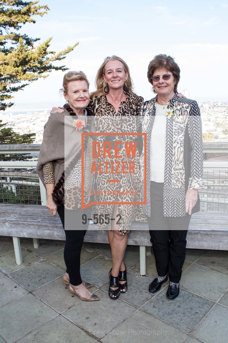 Connie Goodyear Baron, Tricia Sellman, Nancy Conner, GLAAD GALA Kick-Off Party Hosted by SAKS FIFTH AVENUE, Saks Fifth Avenue. 384 Post Street, September 12th, 2014,Drew Altizer, Drew Altizer Photography, full-service agency, private events, San Francisco photographer, photographer california