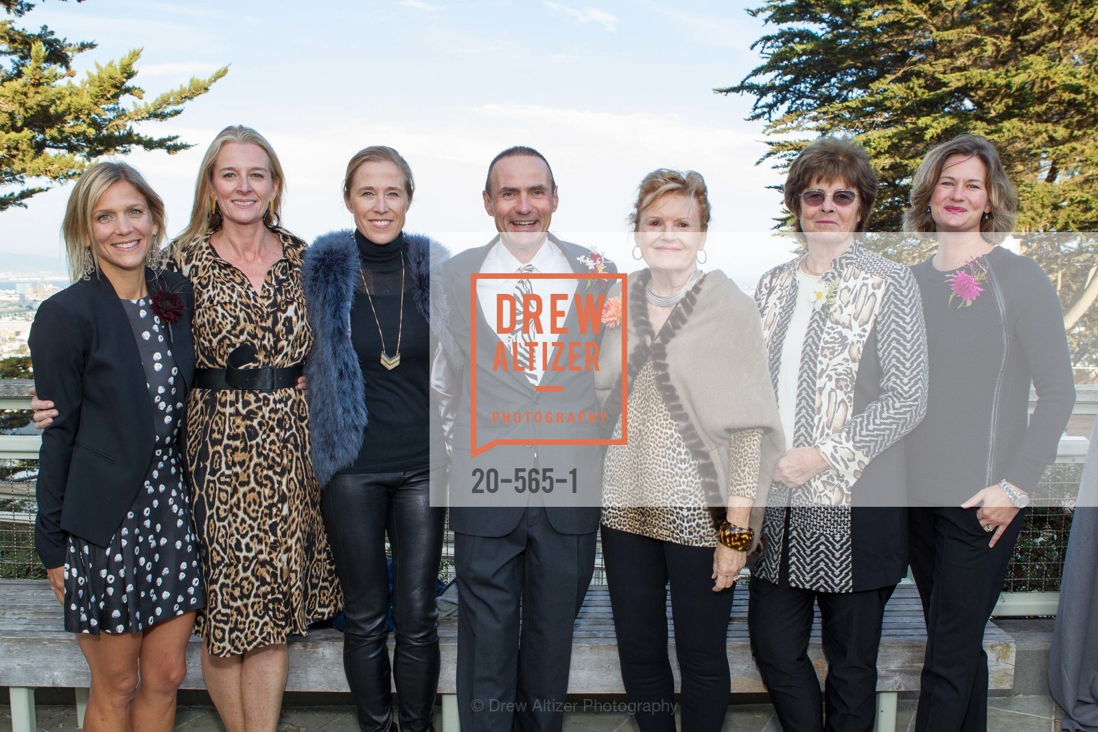 Leith Barry, Tricia Sellman, Palmer Weiss, Matt O'Grady, Connie Goodyear Baron, Nancy Conner, Beth Roy Jenkyn, SAKS FIFTH AVENUE Hosts The GLAAD GALA Kick-Off Party, US, September 12th, 2014,Drew Altizer, Drew Altizer Photography, full-service agency, private events, San Francisco photographer, photographer california