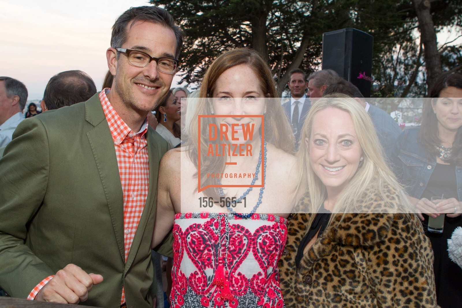Michael Haswell, Lauren Haswell, Emily Feinstein, GLAAD GALA Kick-Off Party Hosted by SAKS FIFTH AVENUE, Saks Fifth Avenue. 384 Post Street, September 12th, 2014,Drew Altizer, Drew Altizer Photography, full-service agency, private events, San Francisco photographer, photographer california